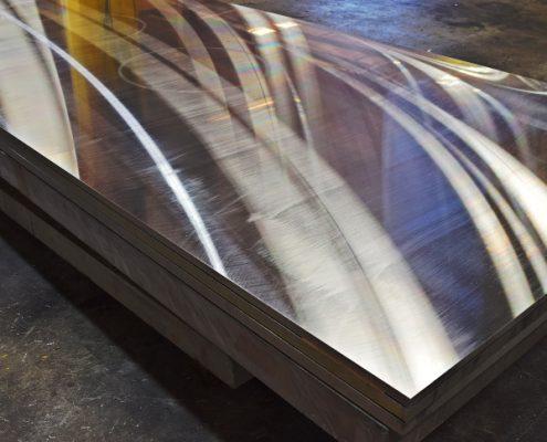 alpase aluminum stacked