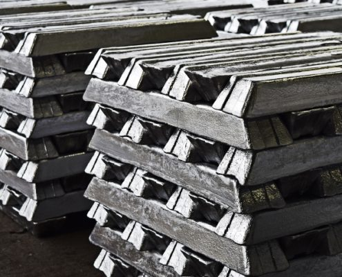 Timco aluminum stacked